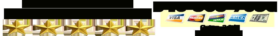 New York 5 Star Escorts